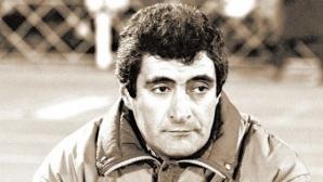 От Левски: Почивай в мир, шампионе!