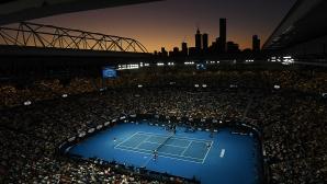Резултати от шестия ден на Australian Open