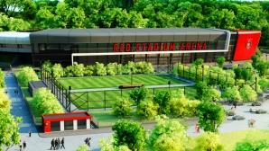 Ще строи ли държавата нов стадион за милиони, за да го даде на ЦСКА-София  - мнението на Кралев (видео)