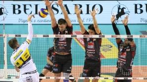 Цецо Соколов: Голям мач за целия отбор (видео)