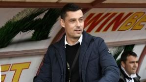 Томаш: Неприятно е, че допуснахме три гола