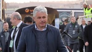 Стойчо Стоев: Очаквах повече от Ботев, тези пет точки дават спокойствие