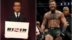 Завръщането на Конър Макгрегър може да не е в UFC