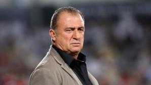 Фатих Терим посочи своя фаворит в Шампионската лига