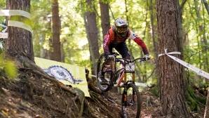 Витоша определи шампионите на България в планинското колоездене
