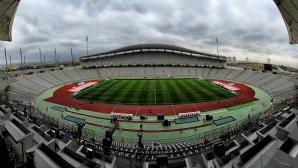 УЕФА ще умува дали да лиши Истанбул от финала в ШЛ