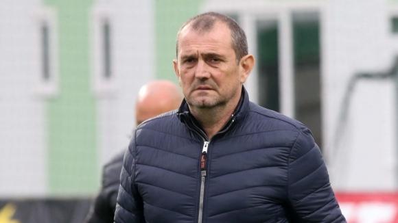Загорчич: Трябва да вземем точки от ЦСКА