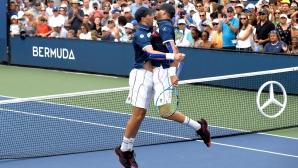 Братята Брайън спират с тениса догодина
