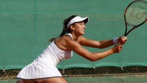 Аршинкова и Топалова се класираха за полуфиналите на двойки в Индия