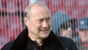 Спартак (Вн): Кокала не е вариант за старши треньор