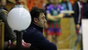Юли Тупанков: Бяхме по-свежи