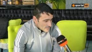 Тодор Янчев: Лудогорец е доста крачки пред ЦСКА и Левски (видео)