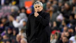 Кике Сетиен: Родриго е изключителен футболист