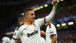 Има развитие по трансфера на Родриго в Барселона