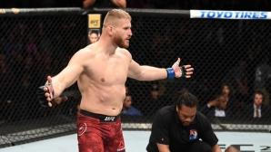 Блахович и още трима с бонуси след галата на UFC