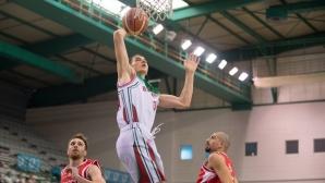 Още един национал ще играе в БФБ е-баскет лигата