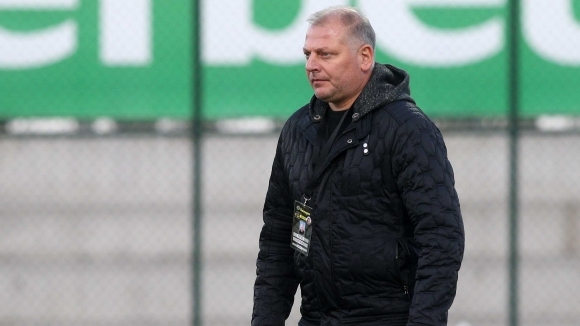 Петко Петков: Не сме готови, не дойдохме пеша във Варна