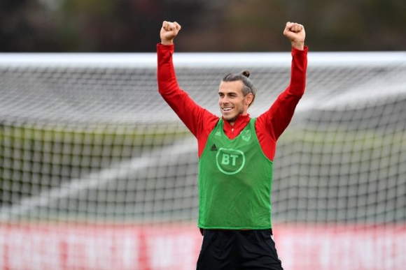 Ман Юнайтед изгуби търпение към Санчо, сега иска Бейл под наем