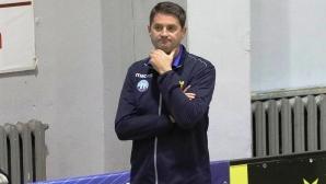 Северин Димитров: Усети се липсата на опитните състезатели (видео)