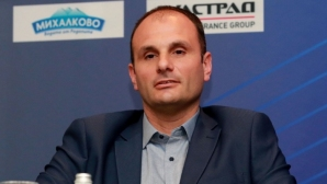 Борис Халачев: Горди сме от рекорда