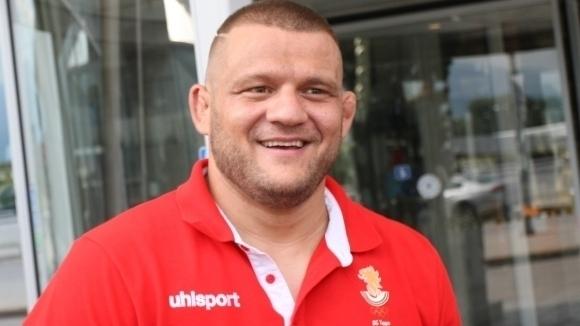 Ники Щерев изрази пред Sportal.bg своята позиция по случая с положителната допинг проба